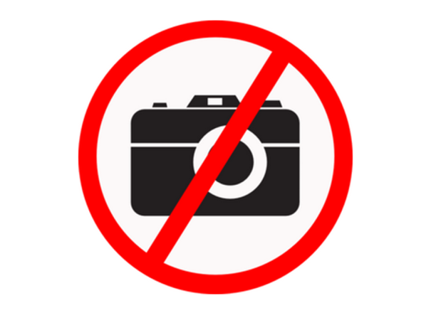 no-cameras-allowed-sign
